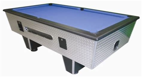 pool table rentals and revenue sharing active amusements