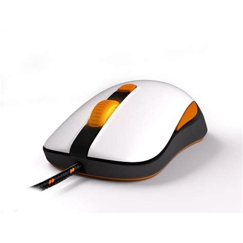 Mouse Steelseries Paling Murah jual steelseries kana v2 white murah bhinneka