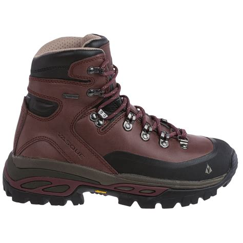 vasque hiking boots s vasque eriksson tex 174 hiking boots for save 45