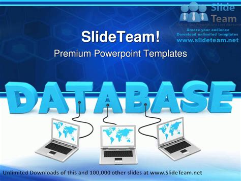 powerpoint 2007 themes computer database networking computer powerpoint templates themes