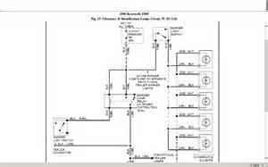 engine diagram for kenworth t600 engine get free image about wiring diagram