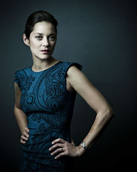 picture of marion cotillard