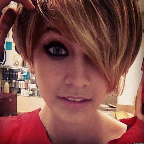 haircuts jackson paris jackson s haircut twitter photo is just a wig photo
