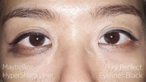 Review Dan Eyeliner Pixy pixy eyeliner black review miss ephifany