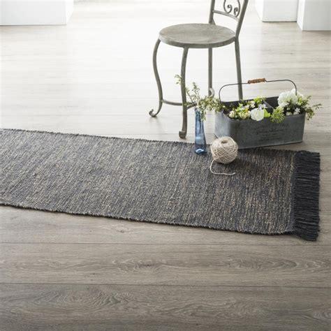 tappeto juta tappeto juta 140 cm cotone grigio tappeti eminza