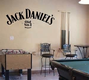Jack Daniels Wall Stickers Jack Daniels Wall Sticker Bedroom Decal From Gdirect Wall