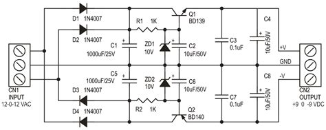 twovolt author at circuit ideas i projects i schematics i robotics page 30 of 46