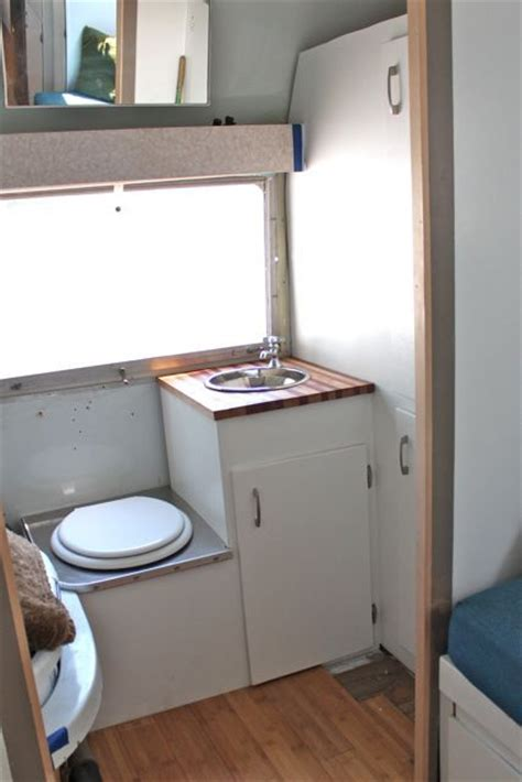 trailer bathroom 17 best images about rv kitchen sinks on pinterest