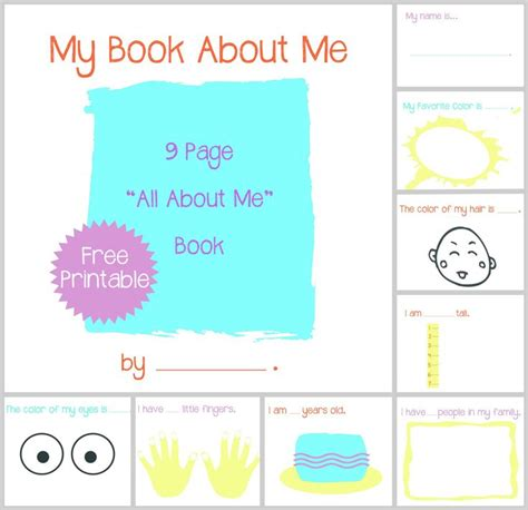 all about me picture books all about me book mae b baby