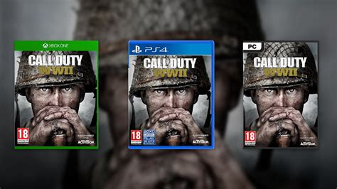 Kaset Ps4 Call Of Duty Wwii call of duty wwii i dlc saranno ancora esclusiva temporale ps4