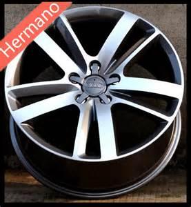 20 Alloy Truck Wheels 20inch 5 130 Car Alloy Gray Wheel Rims In Rims