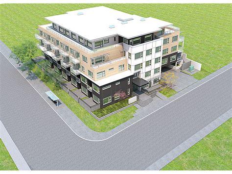 multifamily home condo multi family residential development by jordan kutev