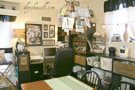 vintage craft room diy show vintage inspired craft room reveal diy