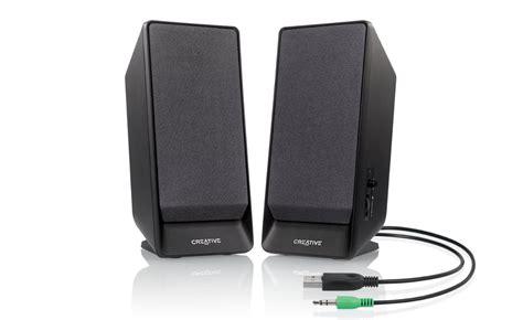 Speaker Multimedia creative multimedia 2 0 speaker sbs a50 54 rs 510