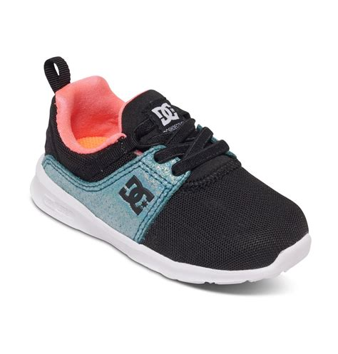 baby dc shoes dc shoes toddler heathrow shoes adts700041 ebay