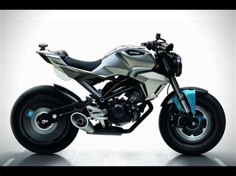 2018 honda motorcycles 2018 honda 150ss concept motorcycle