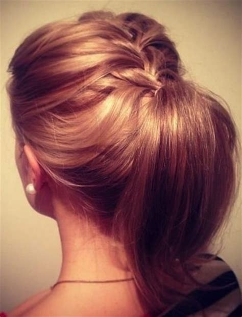 ponytail bob cut instructions 1000 ideas about short hair ponytail on pinterest hair