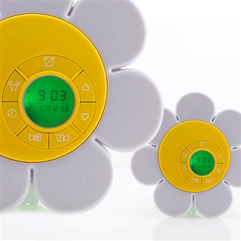 discovery kids projection alarm clocks