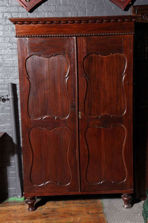large armoires for sale large javanese armoire for sale at 1stdibs