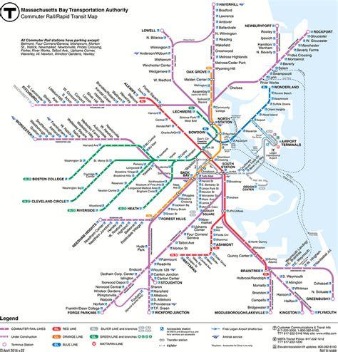 mbta commuter rail map mbta gt commuter rail maps and schedules