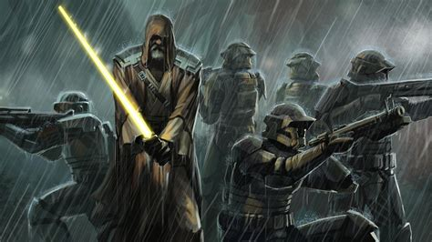 star wars fan art inspiring star wars artworks made by fans