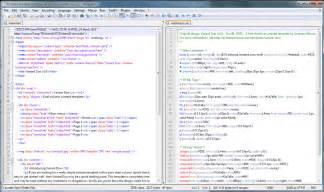 Notepad Template by Notepad Screenshot Andreasviklund