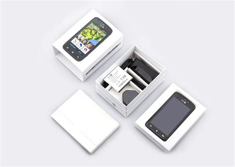 mobile phone package smartphone packaging for seniors on packaging of the world