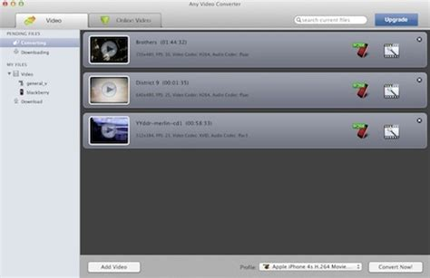 format converter mac free best video converter freeware for mac convert and download
