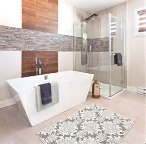 les tendances salles de bain 2016 en 24 d 233 cors trucs et