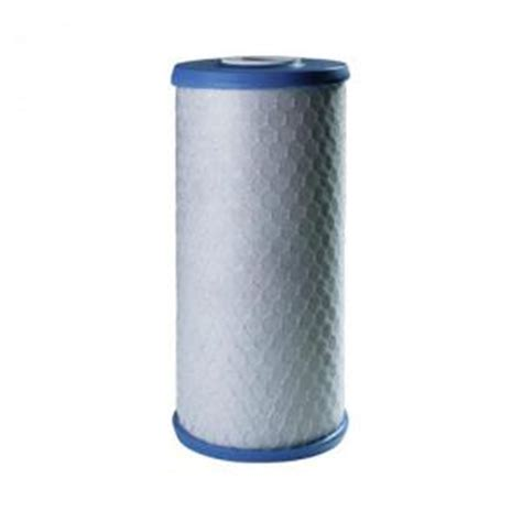 Water Filters At Home Depot by Omnifilter 9 3 4 In X 4 1 2 In Whole House Water Filter Cartridge Cb6 The Home Depot