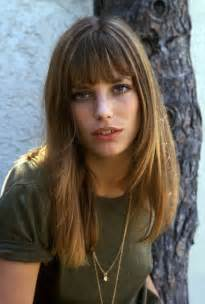 fringe 1970 hair cuts hair through history 9 iconic hairstyles of the 1970s