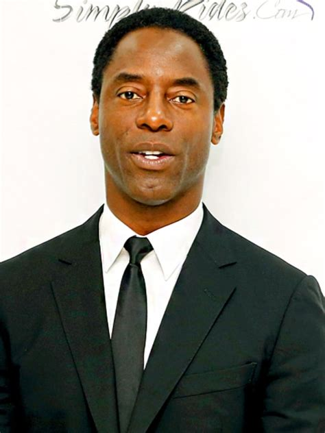 Isaiah Washington To Get Canned by Isaiah Washington Who Are Quot Difficult Quot Us
