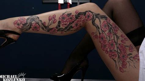 romantic tattoo placement best 25 full leg tattoos ideas on pinterest leg tattoos