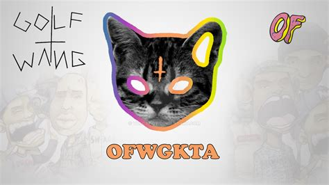 Kaos Ofwgkta Future Golf Wang 1 future golf wang ofwgkta by vulcanov on deviantart