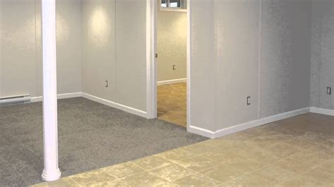 Waterproof Basement Flooring Basement Finishing Waterproof Wall Flooring Products Waterproof Flooring For Basement
