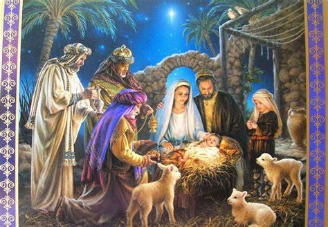free printable nativity scene christmas cards nativity scenes christmas greeting card xmasblor