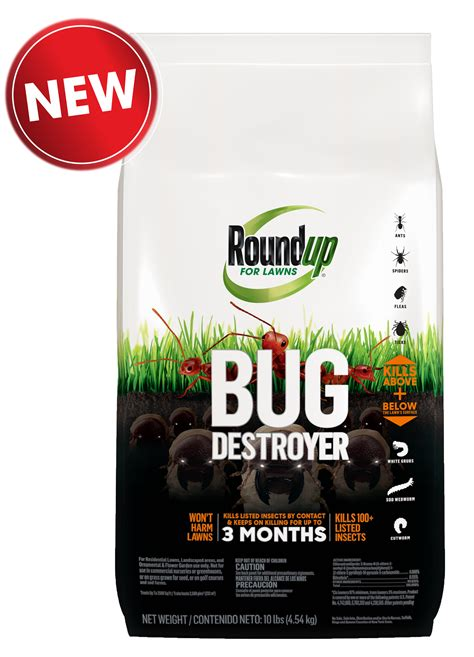roundup for lawns bug killer roundup 174 for lawns bug destroyer roundup
