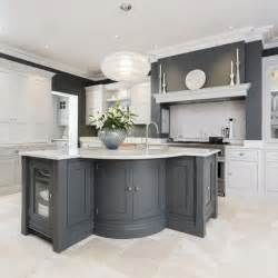 gray kitchens pictures grey kitchens housetohome co uk