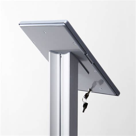 100 Floors Free 89 - tablet floor stand for with 10 quot screen lockable