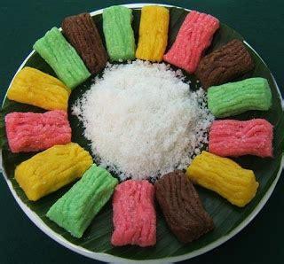 Teh Poci Kotak techno colour makanan khas jawa tengah