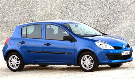 Renault Clio 2006 by Renault Clio 2006