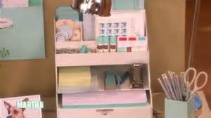 martha stewart desk blotter home office organizing home garden how to s and