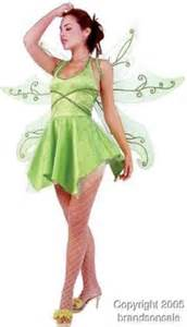 How To Make A Tinkerbell Costume For Adults by 1000 Images About Halloween Costume On Pinterest
