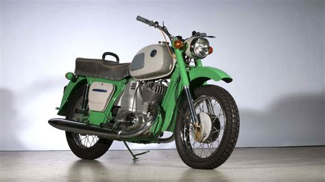 Izh Motorrad by 1972 Izh Planeta U181 Houston 2014