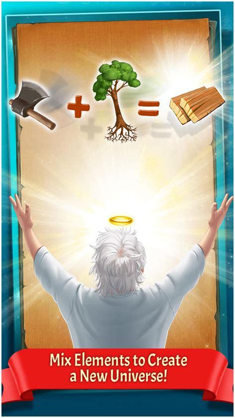 doodle god create artifact app shopper doodle god