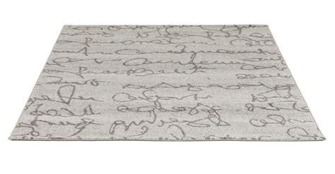 tappeti con scritte tappeto scritte colorate 230 x 160 cm