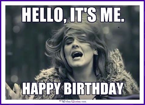 Hello Adele Meme