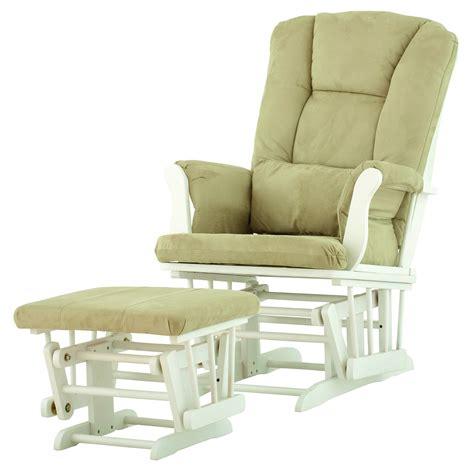Dawson heritage bicast leather spencer rocker multiple colors furniture shermag glider rocker