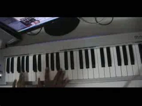 tutorial piano alicia keys piano alicia keys if i aint got you tutorial youtube