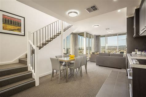 Quest Apartment Adelaide Cbd 2 Bedroom Serviced Apartment At Quest King William South